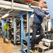 Airconditioning voor de industrie